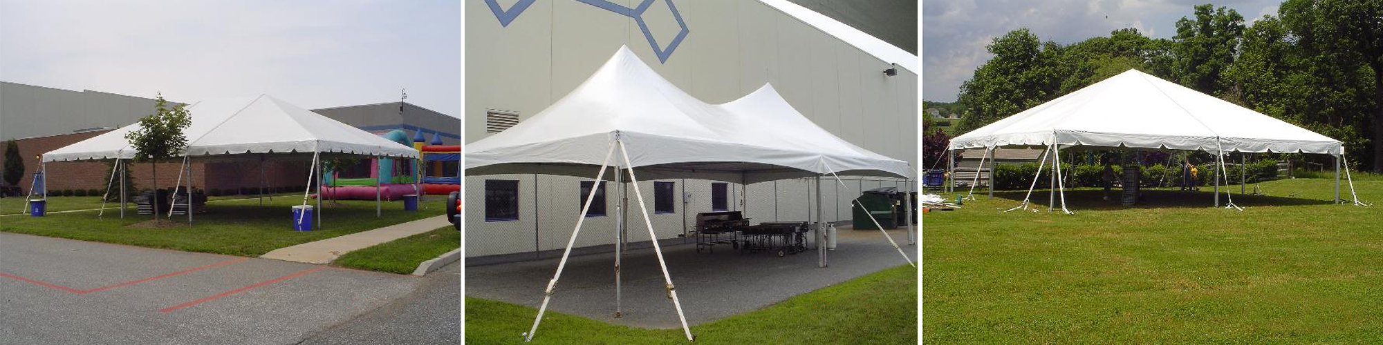 Tent And Party Rentals In Baltimore Md Party Palace